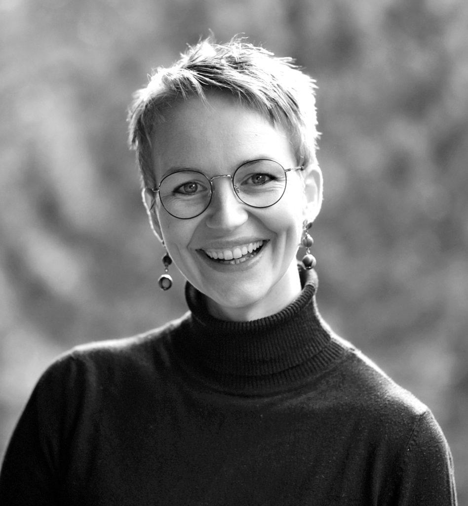 Katharina Eder, Werbetexterin